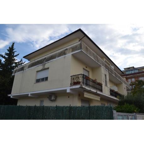 Ristrutturazione edilizia condominio